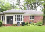 Foreclosed Home in LAFAYETTE AVE, Rocky Mount, NC - 27803