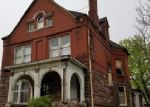 Foreclosed Home in LAWRENCE ST, Detroit, MI - 48202