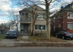 Foreclosed Home in CLAIRMOUNT ST, Detroit, MI - 48206