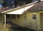Foreclosed Home en 43RD AVE, Sweet Home, OR - 97386