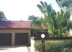 Foreclosed Home en NE 204TH TER, Miami, FL - 33179