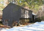 Foreclosed Home en HALL HILL RD, Willington, CT - 06279