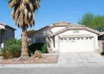 Foreclosed Home in GRAND ROCK DR, North Las Vegas, NV - 89081