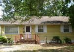 Foreclosed Home in N FERN AVE, Highland Springs, VA - 23075
