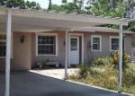 Foreclosed Home in EDEN ROCK RD, Tampa, FL - 33634