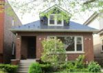 Foreclosed Home in W HENDERSON ST, Chicago, IL - 60641