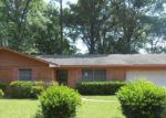 Foreclosed Home in CEDAR PARK DR, Jackson, MS - 39206