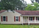 Foreclosed Home in CUNNINGHAM CT, Rocky Mount, NC - 27804