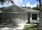 Foreclosed Home en PORTSIDE ST, Tampa, FL - 33647