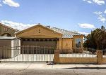 Foreclosed Home en BELLADONNA CIR, Las Vegas, NV - 89142