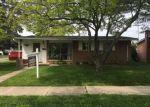 Foreclosed Home en PERRIN AVE, Westland, MI - 48185