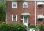 Foreclosed Homes in Washington, DC, 20019, ID: F3971142