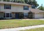 Foreclosed Home en CLOVERLAWN DR, Tampa, FL - 33624