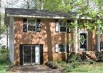 Foreclosed Home in VESTA BROOK DR, Morrow, GA - 30260