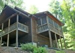 Foreclosed Home in DUCKTOWN LN, Ellijay, GA - 30540