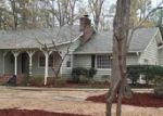 Foreclosed Home in OAKMOUNT DR, Peachtree City, GA - 30269