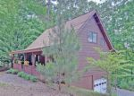 Foreclosed Home in NEWPORT DR, Ellijay, GA - 30540