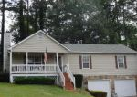 Foreclosed Home en HUNTERS COVE DR, Acworth, GA - 30101