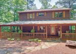 Foreclosed Home in MOHAIR CT, Ellijay, GA - 30540