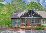 Foreclosed Home in ADINA DR, Ellijay, GA - 30540
