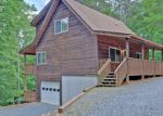 Foreclosed Home in PALISADE DR, Ellijay, GA - 30540