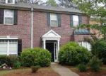 Foreclosed Home en TOWN SQUARE DR NW, Kennesaw, GA - 30144