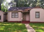 Foreclosed Home in CHURCHILL DR, Jackson, MS - 39206