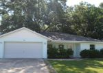 Foreclosed Home en CRESTVIEW CIR E, Wildwood, FL - 34785