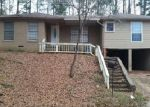 Foreclosed Home in GRAHAM DR, Tyler, TX - 75701