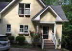 Foreclosed Home en MATRIX LN, Ellijay, GA - 30540