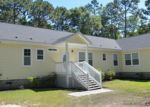 Foreclosed Home in WALLACE RD, Ladys Island, SC - 29907