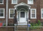 Foreclosed Home en YORKSHIP RD, Camden, NJ - 08104