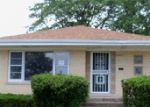 Foreclosed Home en EVANS AVE, South Holland, IL - 60473
