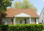 Foreclosed Home en E HANOVER ST, New Baden, IL - 62265