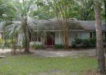 Foreclosed Home en EDGEWOOD DR, Crawfordville, FL - 32327