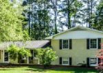 Foreclosed Home in OLD SUMMERVILLE RD NW, Rome, GA - 30165