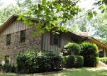 Foreclosed Home in FAIRVIEW DR SW, Rome, GA - 30165