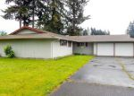 Foreclosed Home en 5TH WAY SE, Lacey, WA - 98503