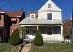 Foreclosed Home en PARK AVE, New Castle, PA - 16101