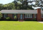 Foreclosed Home en HART AVE NW, Wilson, NC - 27896