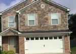 Foreclosed Home in ARBOR PLACE DR, Morrow, GA - 30260