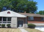Foreclosed Homes in Gary, IN, 46404, ID: F3987126