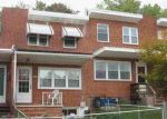 Foreclosed Home in MAUDLIN AVE, Baltimore, MD - 21230