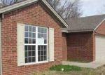 Foreclosed Home in CLAYBURNE DR, Jonesboro, AR - 72401
