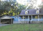 Foreclosed Home in OAK HILL RD NW, Dalton, GA - 30721