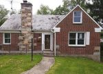 Foreclosed Home en CEDAR DR, Gwynn Oak, MD - 21207