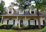 Foreclosed Home in ALMAHURST CIR, Cypress, TX - 77429