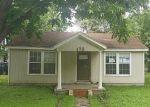Foreclosed Home in W ILA ST, Elgin, TX - 78621