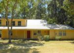 Foreclosed Home in N FM 356, Onalaska, TX - 77360
