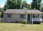 Foreclosed Home in FOX MAPLE TER, Petersburg, VA - 23803